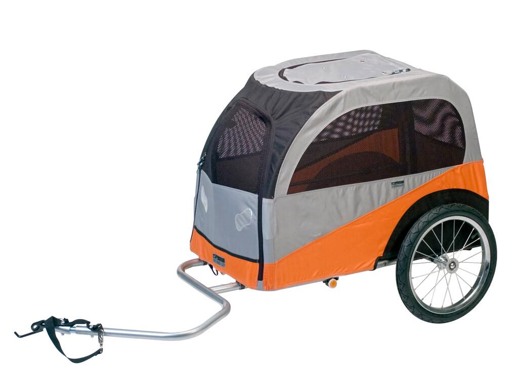 fahrrad.de PetEGO Extended Space Wagon medium